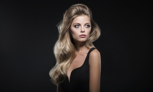 Live Love Hair by Ashley: Up to 59% Off Women's Cut & Color at Live Love Hair by Ashley
