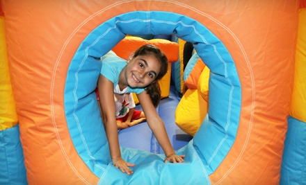 Jump A Roos Inflatable Play & Party Center - Jump A Roos Inflatable Play & Party Center in Cutler Bay