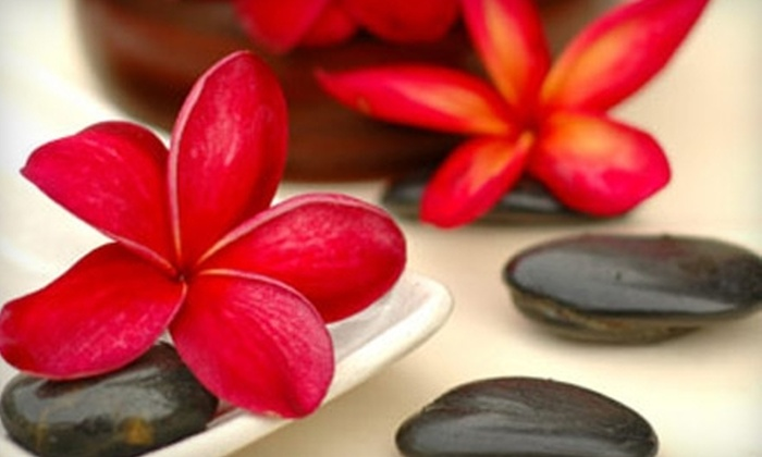 Natura Spa - Mid-Wilshire: $15 for Two Day Passes to Natura Spa ($30 Value)