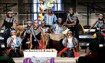 Family Membership (a $60 value) - DuSable Museum of African American History in Chicago