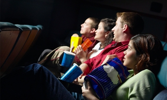 Madison Theater - Pine Hills: $10 for One Adult Ticket, a Large Popcorn, and a Large Drink at the Madison Theater (Up to $20 Value)