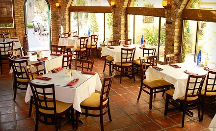 $40 Groupon to The Bistro on Park Avenue - The Bistro on Park Avenue in Winter Park
