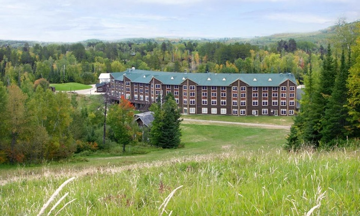 The Lodge at Giants Ridge - Biwabik: Two- or Six-Night Stay in a Mesabi One-Bedroom Condo at The Lodge at Giants Ridge in Biwabik, MN