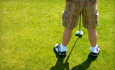 Hedingham Golf Club - Hedingham Golf Club in Raleigh