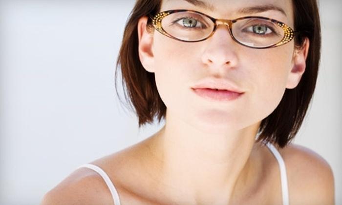 Pittsford Optical - Pittsford: $50 for $250 Toward Prescription Eyeglasses or Sunglasses at Pittsford Optical