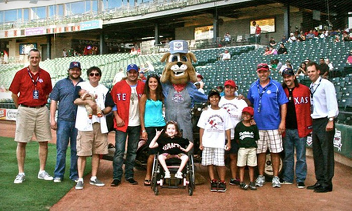 Reckless Kelly's Celebrity Softball Jam - Round Rock-Georgetown: $15 for an Outing for Two to Reckless Kelly's Celebrity Softball Jam in Round Rock ($30 Value)