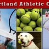 Portland Athletic Club - Bridlemile: $40 for Three Personalized Tennis Lessons at Portland Athletic Club ($90 Value)