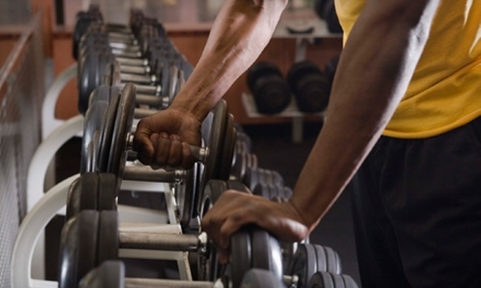 Primm and Proper Fitness Training - Rockford: $59 for Three One-Hour Personal-Training Sessions at Primm and Proper Fitness Training ($255 Value)