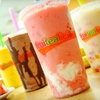 $5 for Frozen Drinks at Fruitealicious in Carrollton