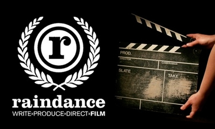 Raindance - Downtown Toronto: $78 for a One-Day Introductory Filmmaking Course at Raindance ($281.37 Value). Two Dates Available.