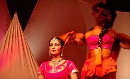 Eye on India Festival: Opening-Night Festivities on Fri., July 8 at 8PM - Eye on India Festival in Chicago