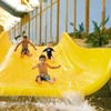 Family-Friendly Illinois Lodge with Water Park