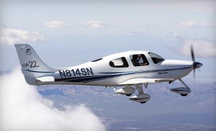 SunCountry Flight Services - SunCountry Flight Services in Murrieta