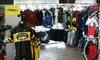 Tread Bikes - Campbell: $50 for $100 Worth of Cycling Apparel at Tread Bikes