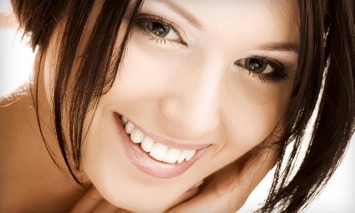 The Strand Salon - Fort Worth: $50 for a Microdermabrasion Treatment at The Strand Salon in Burleson ($125 Value)