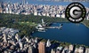 Best of NYC 2011: Manhattan Helicopters & More
