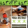 40% Off Classes at Yoga District