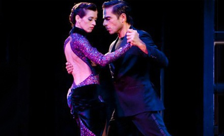 Tango Outing at Drom on Thurs., March 1 at 6PM: General Admisison - Drom in Manhattan