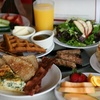 Half Off Tea or Brunch at Fresh & Fabulous Cafe