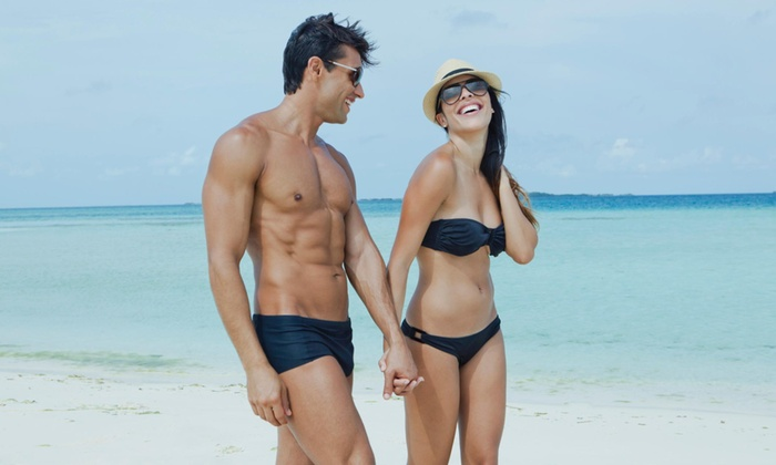 Bronze Anytime New - Mayfair: A Custom Airbrush Tanning Session at Bronze Anytime New (42% Off)