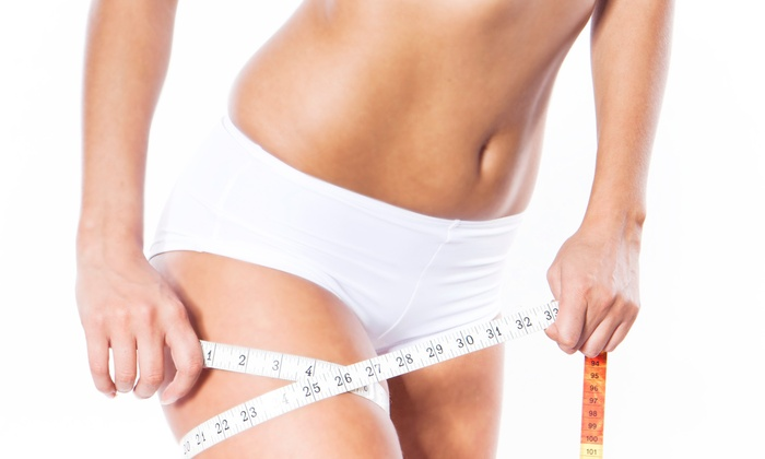 Veda Health - Veda Health: $345 for Six Laser-Lipo Treatments at Veda Health ($1,096 Value)
