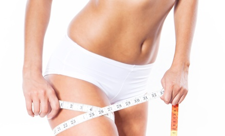Three or Six Laser-Lipo Treatments at Veda Health (73% Off)