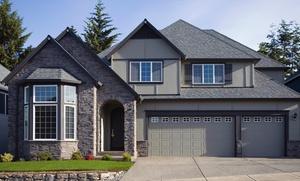 Austin Garage Doors Specialist: Garage Door Inspection and Cleaning from Austin Garage Doors Specialist (45% Off)