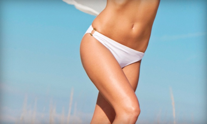 Salon Nevaeh - Willakenzie: One or Three Brazilian Waxes at Salon Nevaeh (Up to 61% Off)