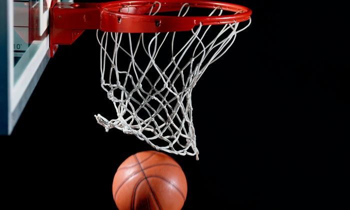 Wynn Sports Academy - Lower Roxbury: One-Week Basketball or Volleyball Day Camp from Wynn Sports Academy (40% Off)