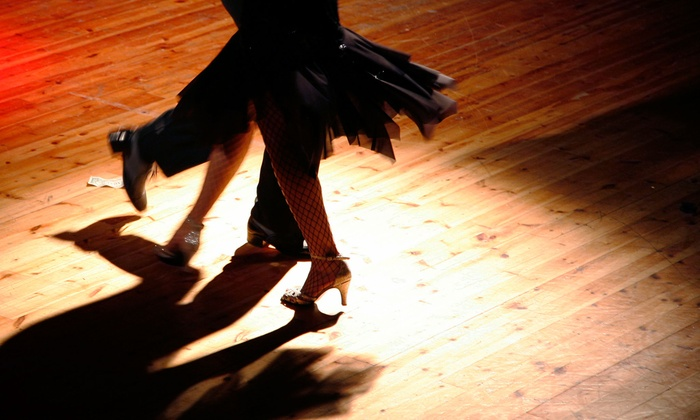 Arthur Murray Dance Studios - Multiple Locations: Two Private and Group Dance Lessons at Arthur Murray Dance Studios (Up to 75% Off)