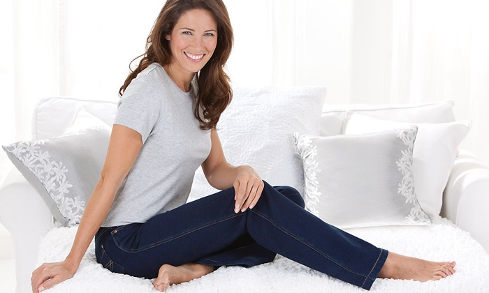 PajamaJeans.com: $20 for $40 worth of PajamaJeans at PajamaJeans.com