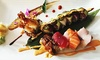 Bluefin Sushi - Denville: Japanese Food and Drinks for Two or Four or More at Bluefin Sushi (Up to 50% Off)