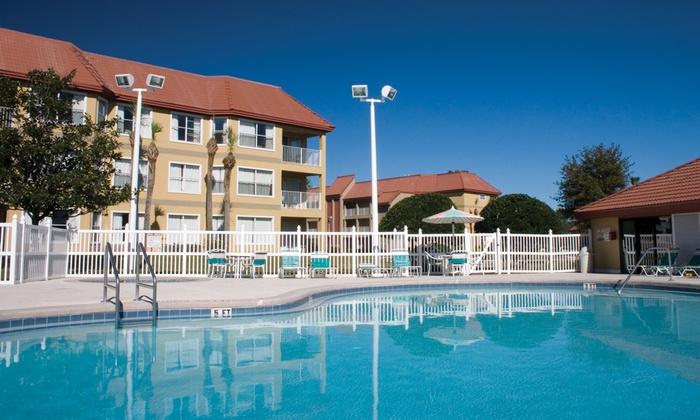 Condo Suites Near Orlando Parks