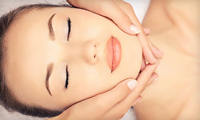 L.A. Quinn M.D. - Jacksonville Beach: One or Three Dermaplaning Facial Treatments at L.A. Quinn M.D. (Up to 69% Off)