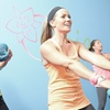 Up to 67% Off Women's Fitness Classes