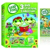 Leap Frog Learning DVD Sets