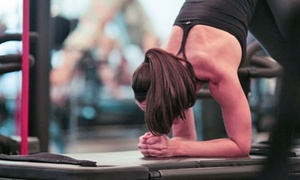 Core Contour: 5 or 10 Pilates Megaformer Classes at Core Contour (63% Off)