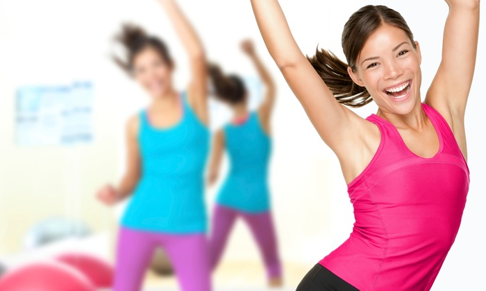 Curves - Phenix City: One-Month Gym Membership with Zumba Classes, a Two-Month Membership, or 10 Zumba Classes at Curves (Up to 63% Off)