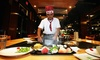 Tokyo Japanese Steak House - Potomac Mills: Japanese Dinner Cuisine for Two at Tokyo Japanese Steak House (Up to 45% Off). Two Options Available.