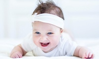 Childs Portfolio Photoshoot with Prints at Dream World Photography (88% Off)