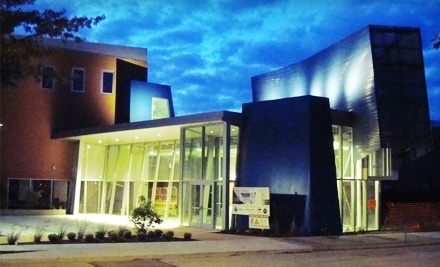 Erie Art Museum: Good for a 1-Year Student Membership with a Valid Student ID - Erie Art Musuem in Erie
