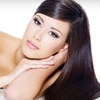 54% Off a Global Keratin Smoothing Treatment