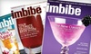 "Imbibe Magazine - San Francisco: $10 for One-Year Subscription to ""Imbibe"" Magazine ($20 Value)"