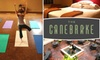 The Canebrake - Wagoner: $30 for Six Yoga Classes at The Canebrake in Wagoner ($60 Value)
