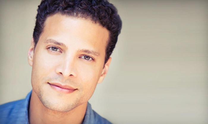 Justin Guarini - Port Washington: $15 for Outing to See Justin Guarini at Landmark on Main Street in Port Washington on March 2 at 8 p.m. (Up to $35 Value)