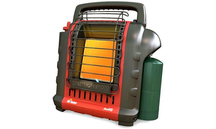 Indoor Propane Heaters