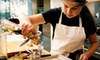 CLOSED Courtyard Cafe & Bakery - Bessemer: $22 for Children's Cooking Class at Courtyard Cafe & Bakery in Bessemer ($45 Value)