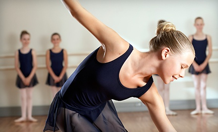 30 Days of Unlimited Dance Lessons for Ages 3-7 (a $210 value) - Trudy's School of Dance in Charleston