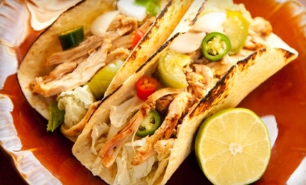 $20 Groupon to Chilorio's - Chilorio's Very Mexican in Coral Gables