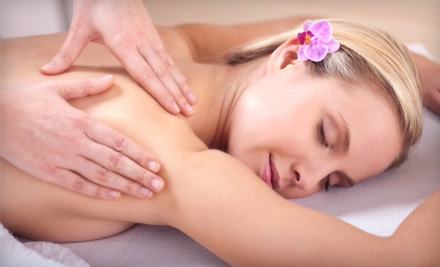 90-Minute Couples Massage Package (a $260 value) - Integrated Massage Therapy and Wellness Centers in Cleveland